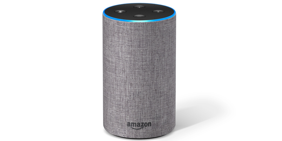 New Amazon Echo family unveiled: what you need to know