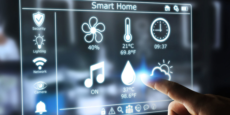 Seven new smart home gadgets to revolutionise your home for New technology in the home