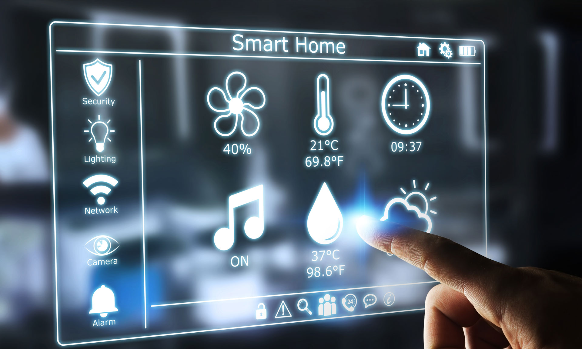 Seven new smart-home gadgets to revolutionise your home – Which? News