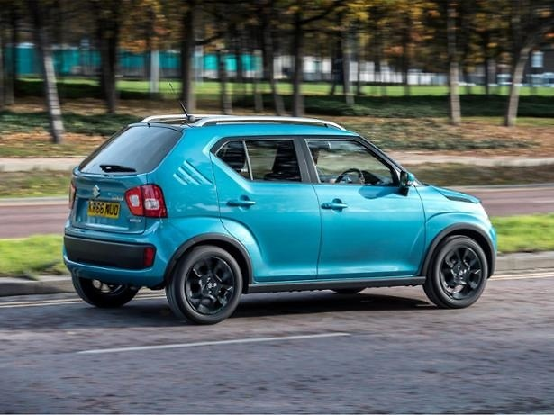 Which testing reveals two new dont buy cars which news suzuki ignis fandeluxe Choice Image