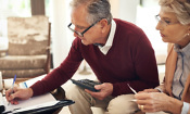 Retiring later: average Brit now working beyond state pension age