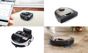 Could these four latest robot vacuum cleaners finally retire your upright?