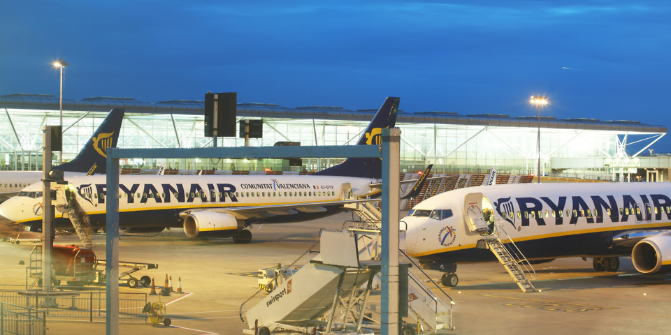 Ryanair urged to take action by United Kingdom regulator