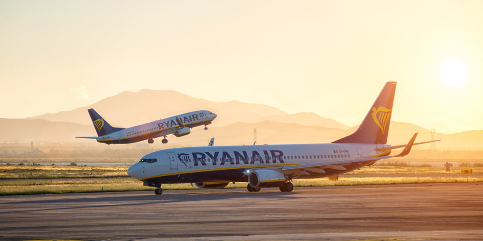 New Ryanair flight cancellations 'effectively cancel Christmas'