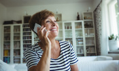 More and more over-55s are buying smartphones
