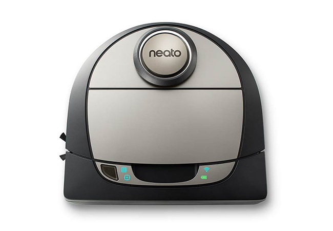 Neato Botvac D7 Connected robot vacuum cleaner