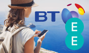 EE and BT customers banned from roaming in the EU