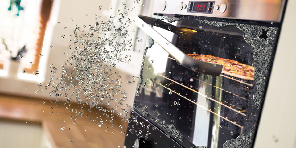 Is your oven at risk of exploding? – Which? News