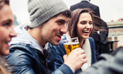 Northern uni nightlife beats the south in student vote