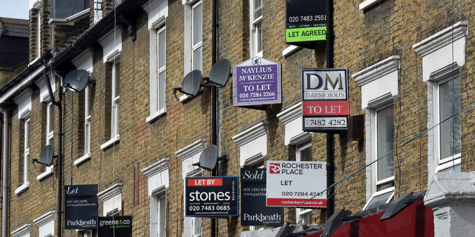 Buy-to-let mortgage rates and deals for landlords: how have they changed?
