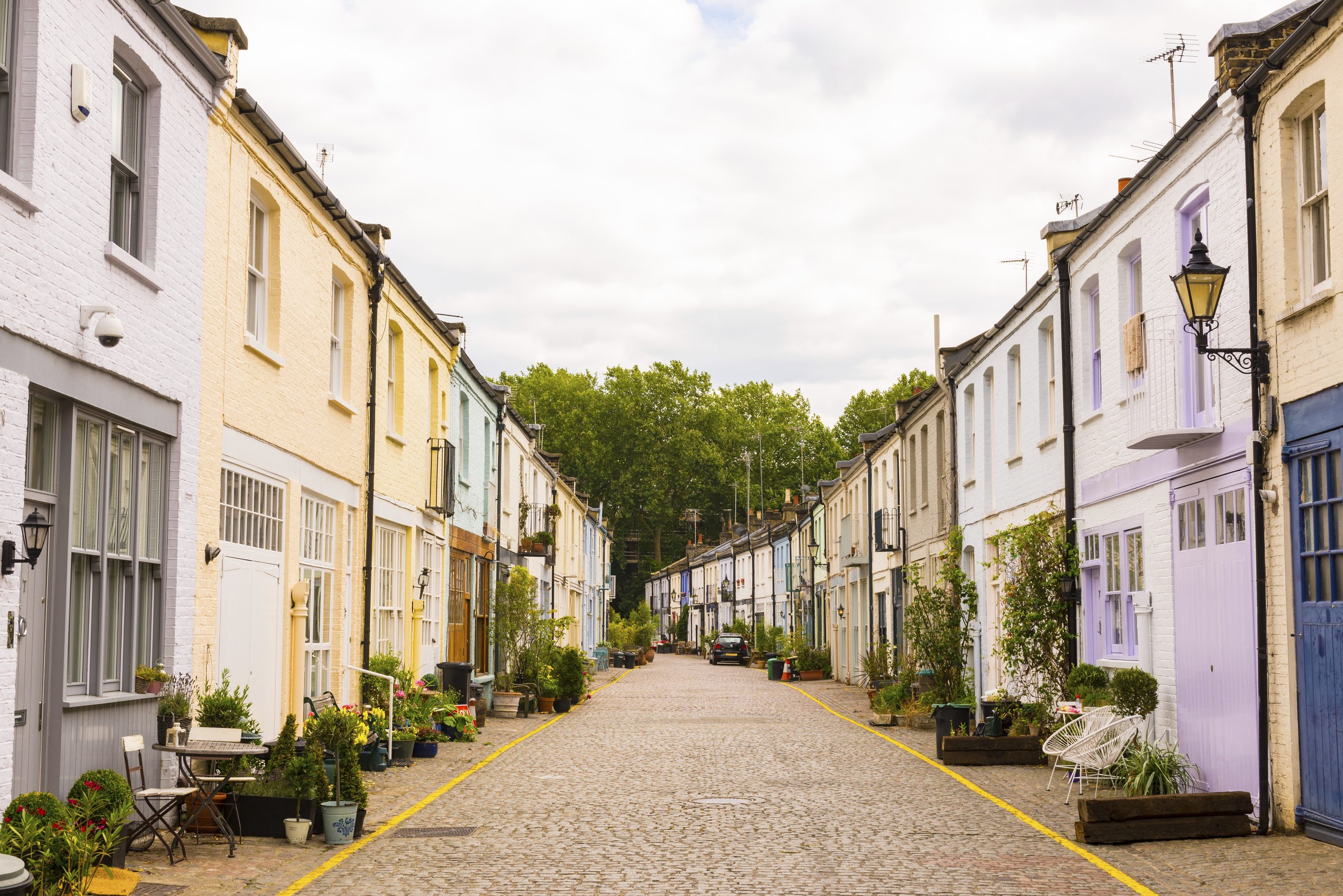 Where can you buy a house for under £200,000? – Which? News