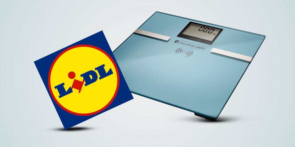 Lidl Launch Cheap Smart Diagnostic Scales Which News