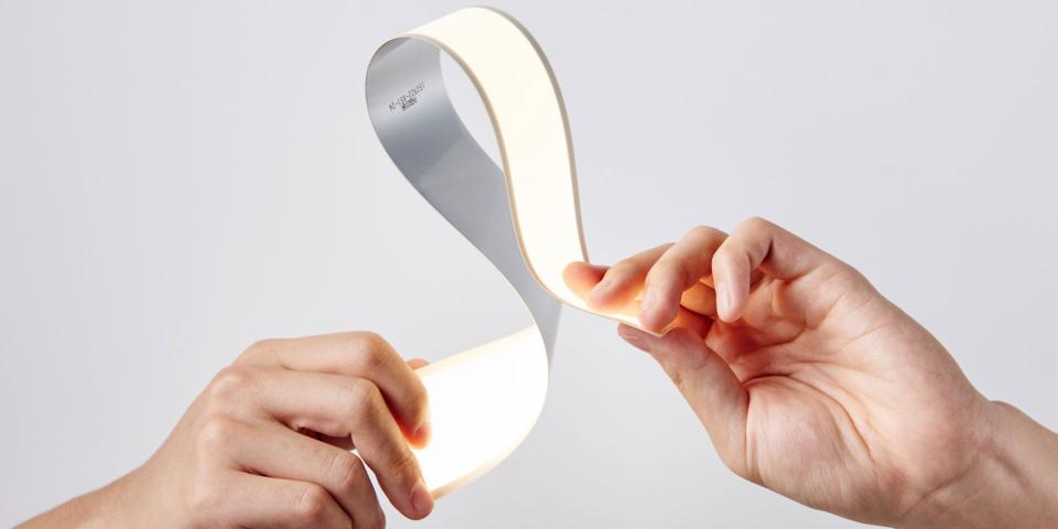 Is OLED lighting the future of home illumination?