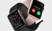 Our first impressions of the Apple Watch Series 3 and Apple Watch Series 3 LTE