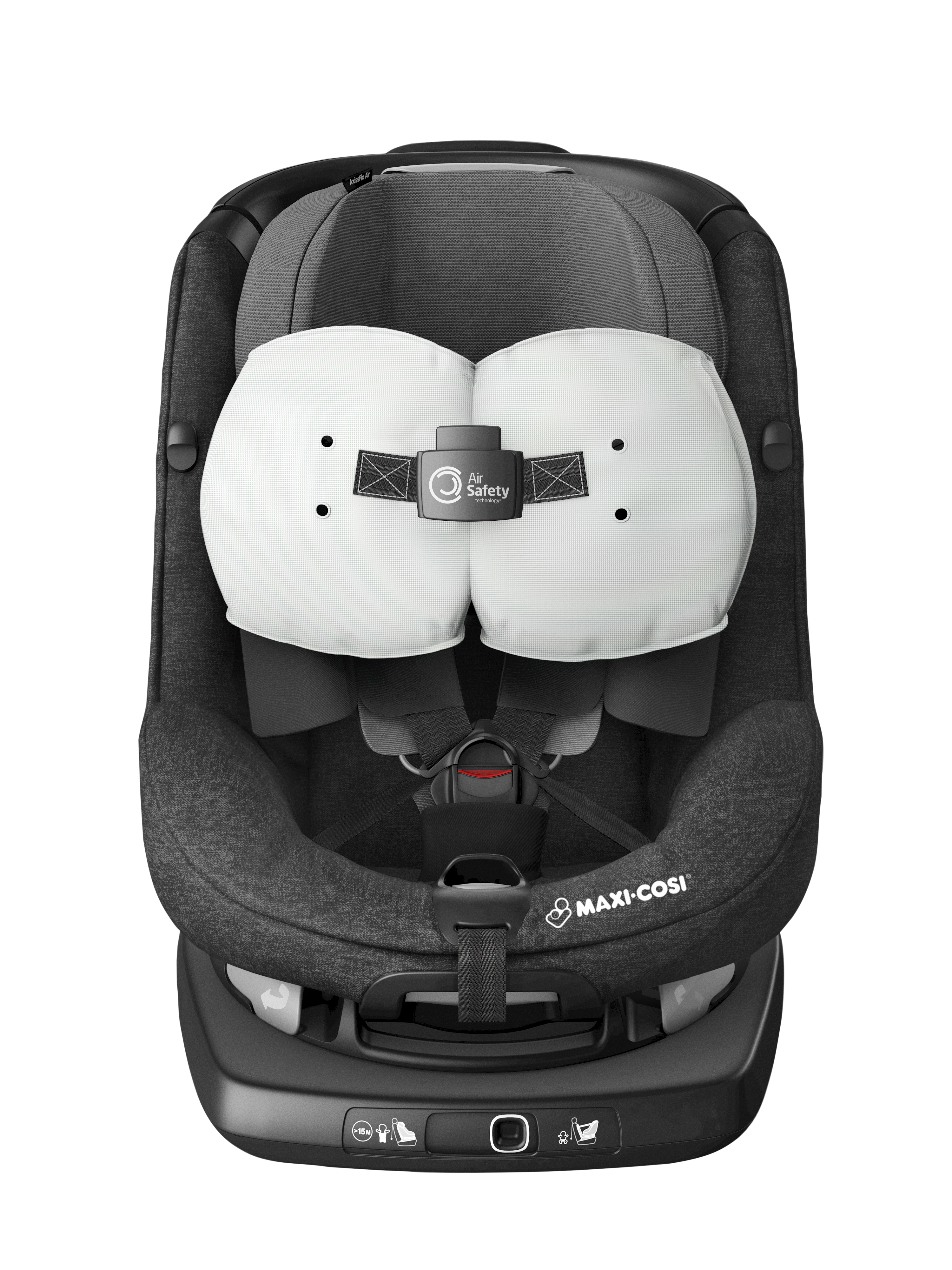Maxi Cosi Launches First Child Car Seat With Airbags Which News