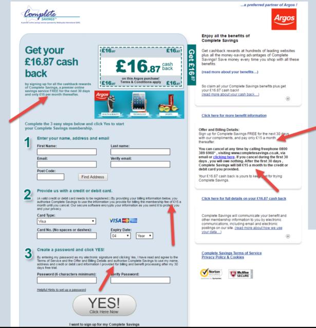 Beware costly online cashback schemes – Which? News