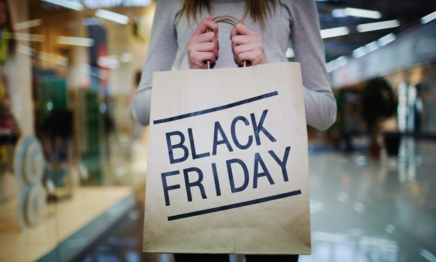 Black Friday is coming