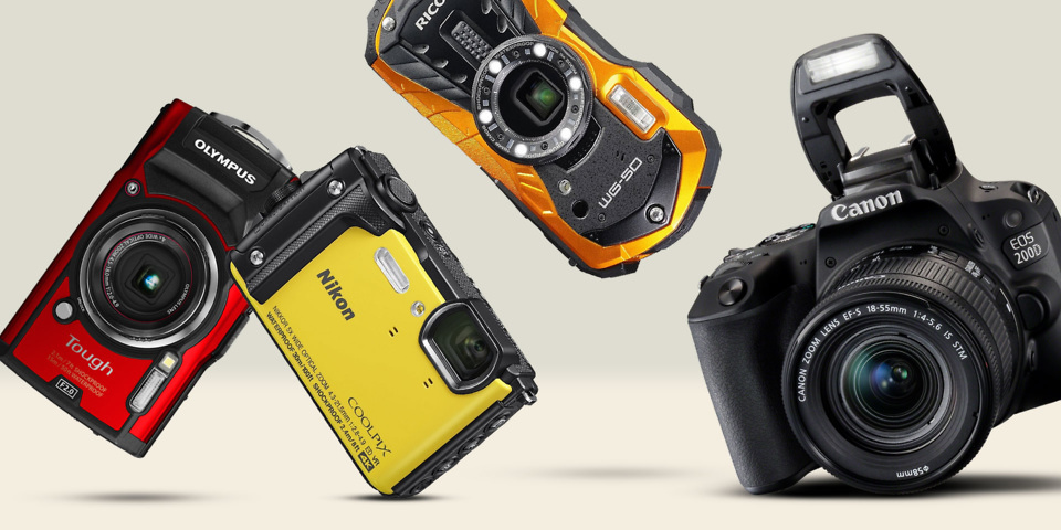 Which? camera tests uncover two Best Buys – but is the Canon EOS 200D one of them?