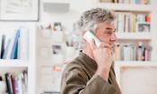 BT line rental cut for up to 1m landline-only customers
