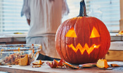 Getting clean after Halloween: top tips for removing stains