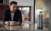 Harman Kardon takes on the Echo with the first Cortana speaker