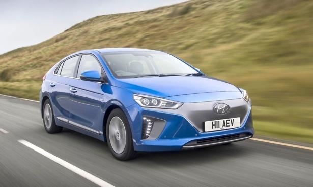 Hyundai Iconic EV image