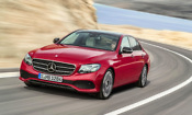 Mercedes recalls 400,000 UK cars due to faulty airbags