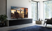 New Philips and Panasonic TVs reviewed: Best Buy and Don't Buy awarded