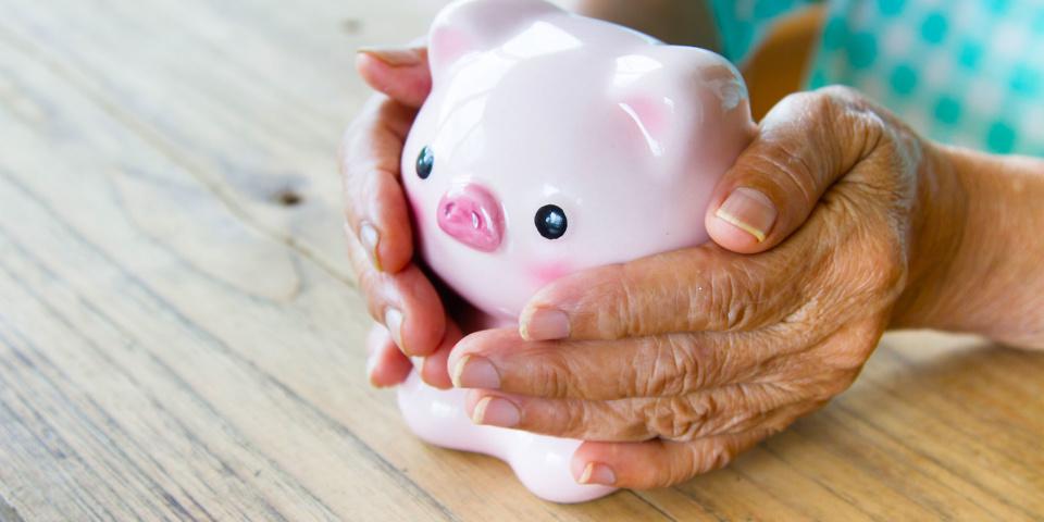 Non-NS&I 'Pensioner Bonds' put your capital at risk
