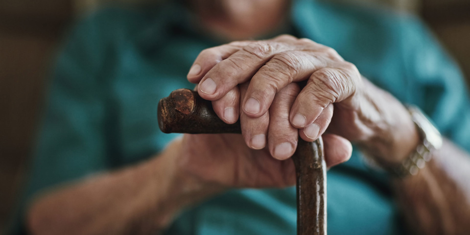 Care home provision to hit crisis levels in next five years