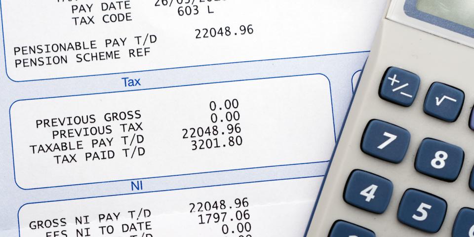 Death of the tax return? HMRC simplifies self assessment