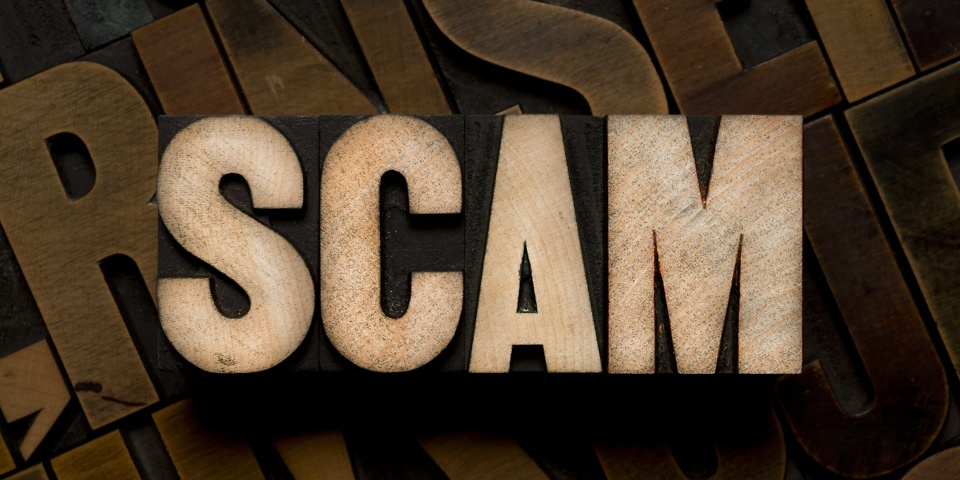 Revealed: how text message scammers pose as your bank to rip you off