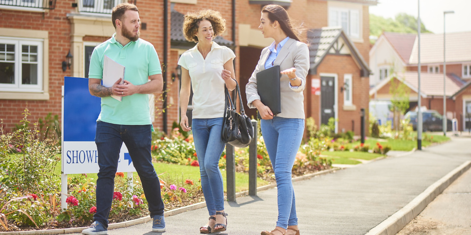 £10bn Help to Buy boost: will first-time buyers benefit?
