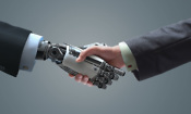 Can a robot give financial advice?