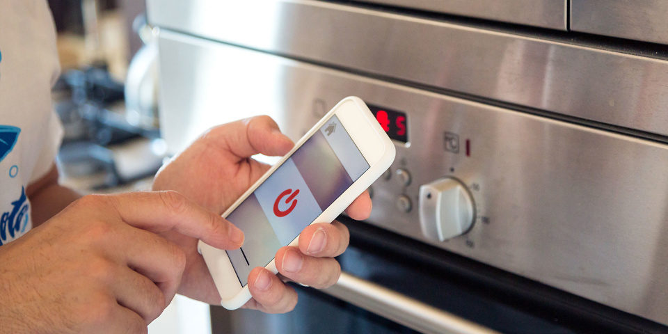 A quarter of UK households now contain a smart home device