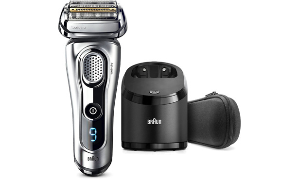 Braun Series 9 9290cc electric shaver