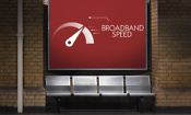 UK ranked 34th in world broadband-speed league table
