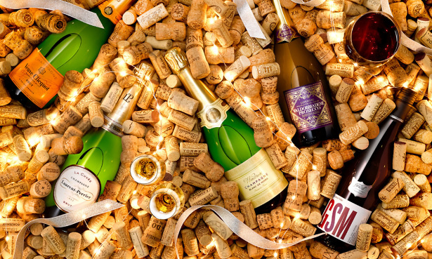 Which? Champagne, prosecco and wine Best Buys