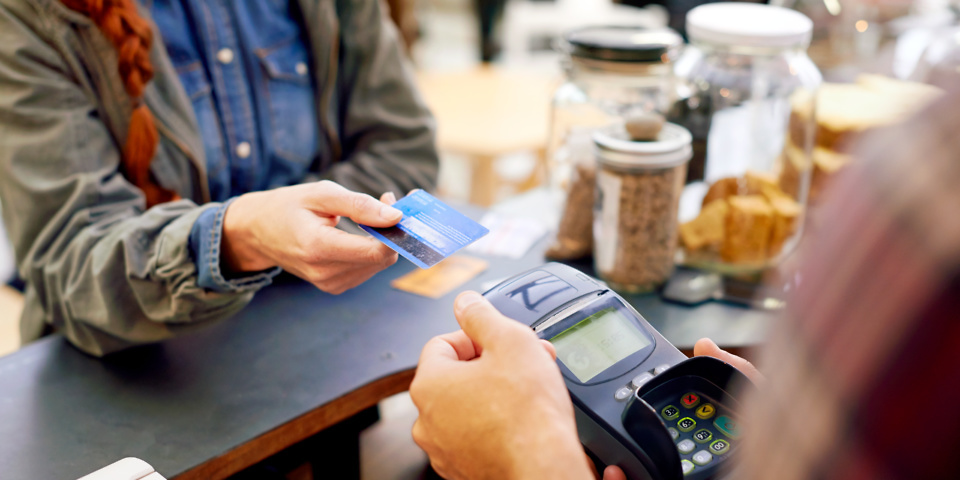 """New ban on """"rip-off"""" charges for card payments comes into force"""