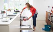 Best Buy dishwashers for under £400