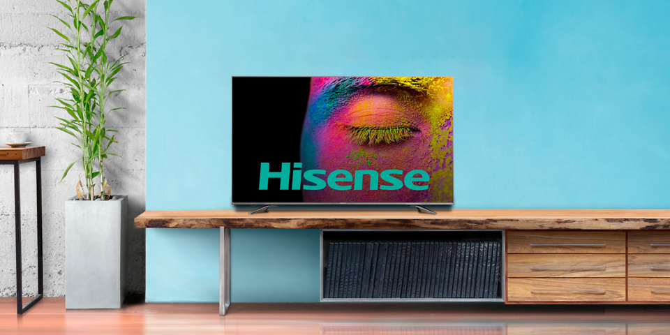 Hisense TVs reviewed: can they match Samsung and LG? – Which? News