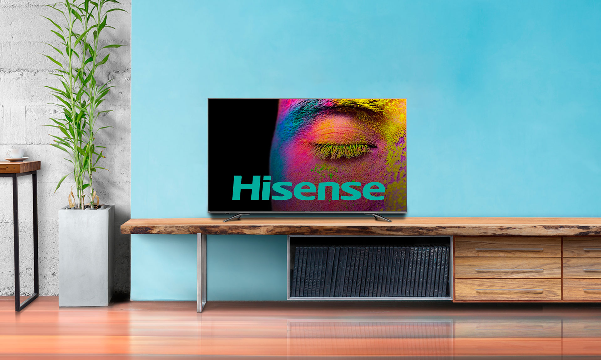 Hisense TVs reviewed: can they match Samsung and LG