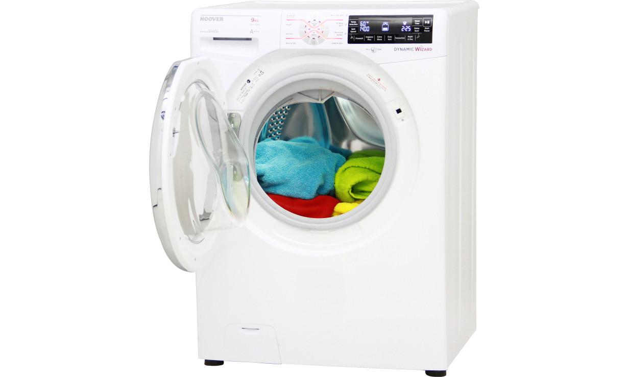 Hoover_DWTL49AIW3 washing machine