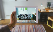 Decorate your home with augmented reality