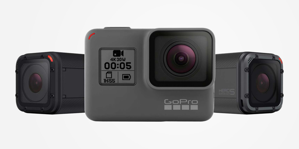 GoPro Hero6 Black action camera: our first impressions revealed