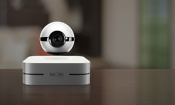 Is the levitating Moon wireless security camera really revolutionary?