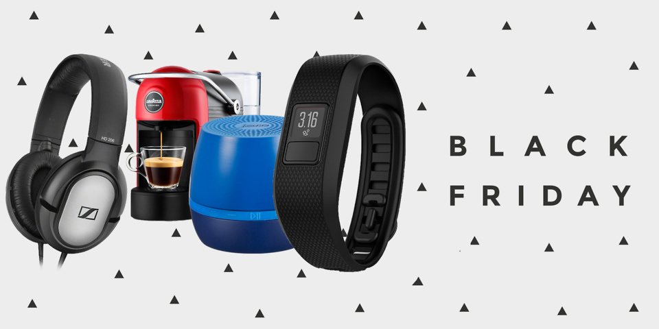 nothing on the list for black friday why not pick up some stocking fillers instead we round up some bargain gift ideas with best buy potential