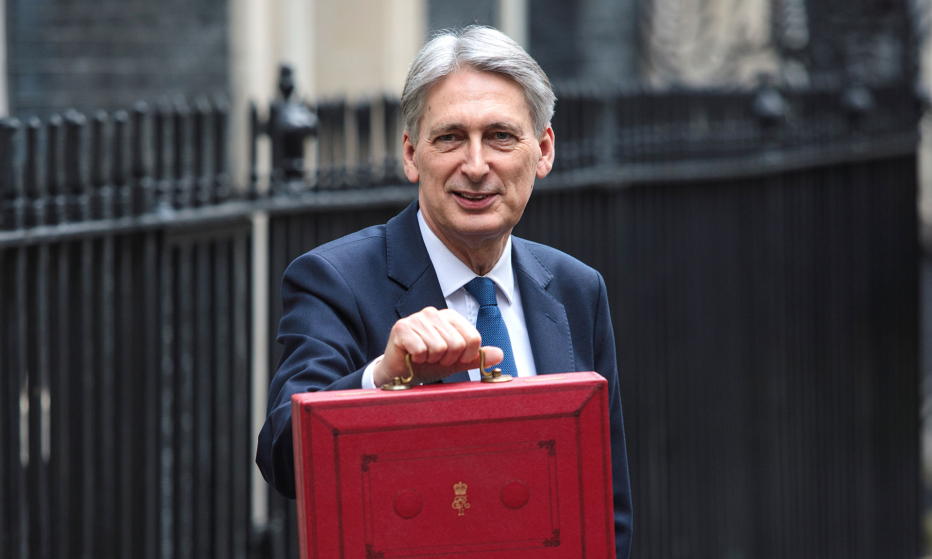 Autumn Budget 2018: state pension payrise confirmed – Which? News