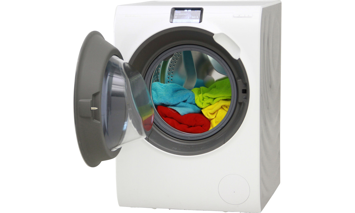Samsung_WW10H9600EW washing machine