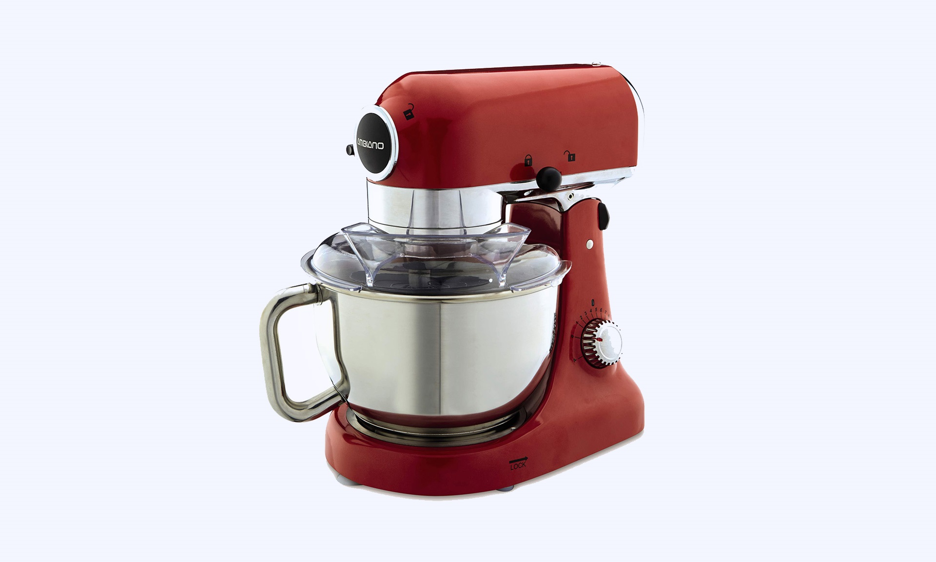 Is Aldi\'s Ambiano Premium stand mixer any good? – Which? News